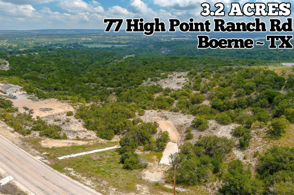 77 High Point Ranch Road - Photo 1