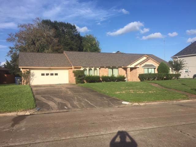 3171 La Quinta Drive, Missouri City, TX 77459 (MLS #37399417) :: The Jill Smith Team