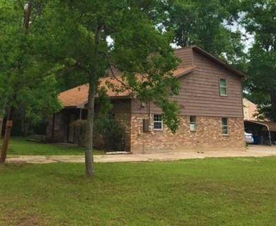 118 Amanda Street, Conroe, TX 77304 (MLS #3742406) :: Texas Home Shop Realty
