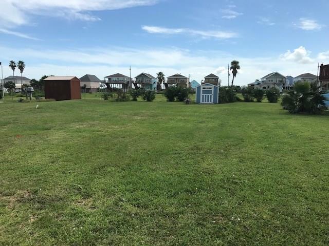 955 Oneal Road, Crystal Beach, TX 77650 (MLS #37518871) :: The Heyl Group at Keller Williams