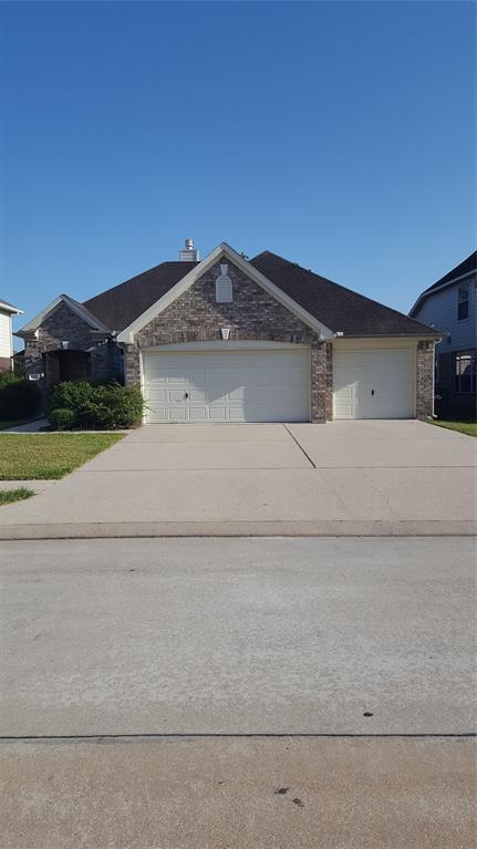 3415 Sainte Mere Eglise Lane, Spring, TX 77388 (MLS #37578276) :: The Heyl Group at Keller Williams