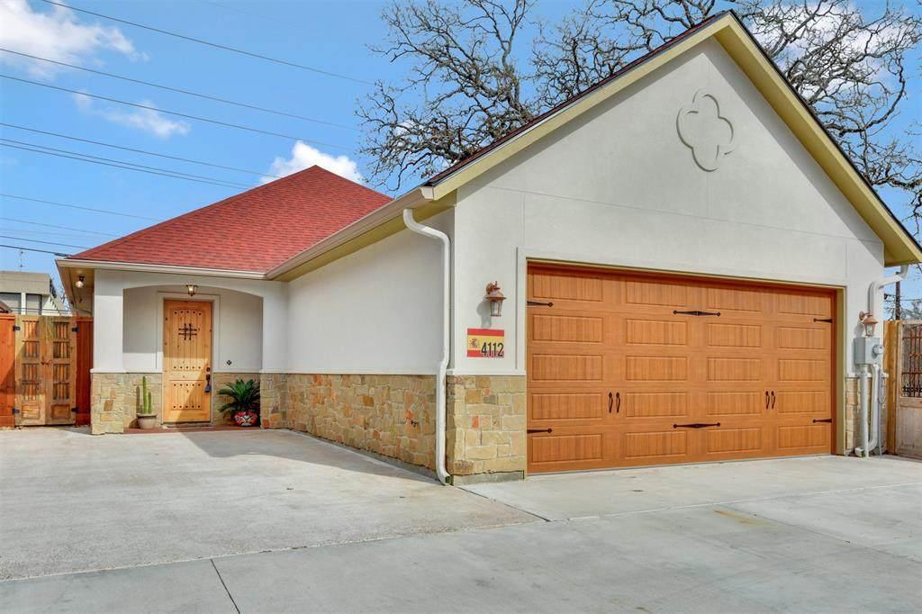 4112 Texas Avenue - Photo 1