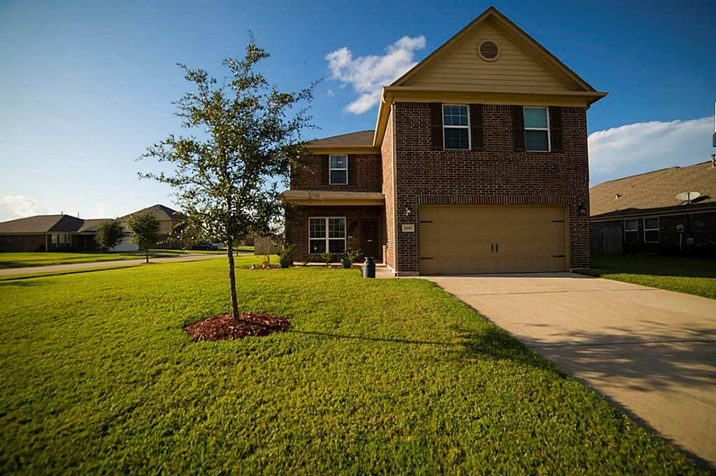 2818 Briar Breeze Drive - Photo 1