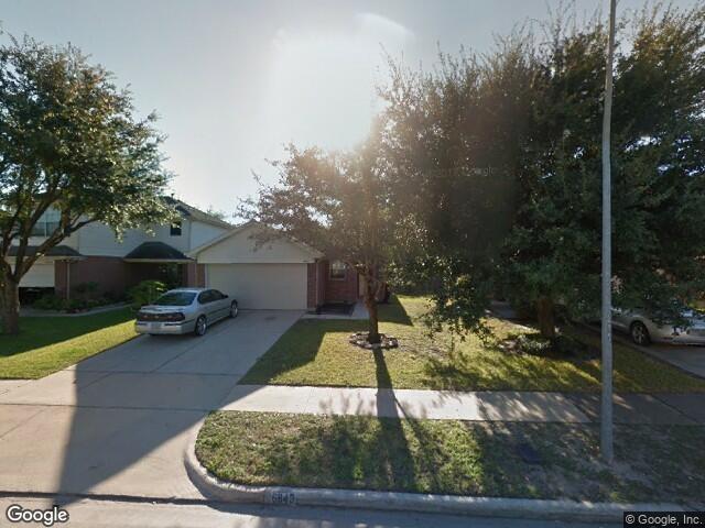 6843 Lower Arrow Drive, Houston, TX 77086 (MLS #37635048) :: Giorgi Real Estate Group