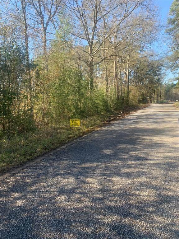 TBD Stringtown Road, Shepherd, TX 77371 (MLS #37736315) :: Michele Harmon Team
