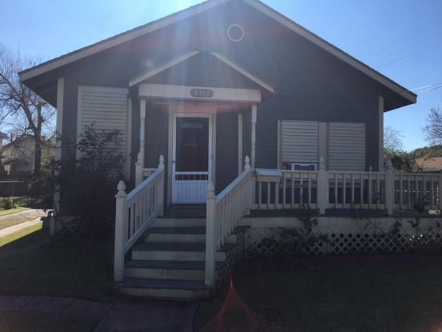 4311 Avenue Q 1/2, Galveston, TX 77550 (MLS #37772730) :: Texas Home Shop Realty