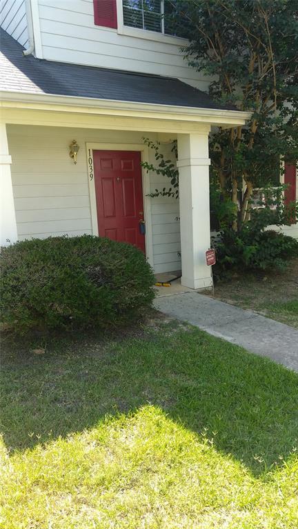 1039 Verde Trails Drive, Houston, TX 77073 (MLS #37774689) :: Giorgi Real Estate Group