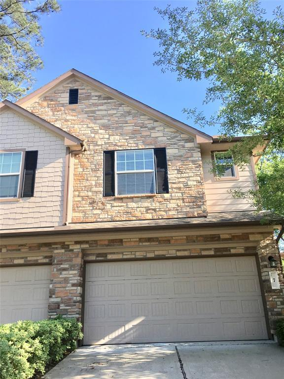 7 Fairlee Court, Magnolia, TX 77354 (MLS #37965253) :: The Collective Realty Group
