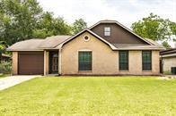 3103 Quail Run Drive, Alvin, TX 77511 (MLS #37997251) :: Texas Home Shop Realty