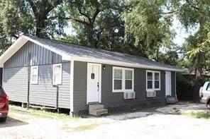 13818 Hershe Street C, Houston, TX 77015 (MLS #38006078) :: The Freund Group