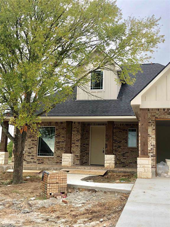2956 Boxelder Drive, Bryan, TX 77807 (MLS #38165098) :: Ellison Real Estate Team