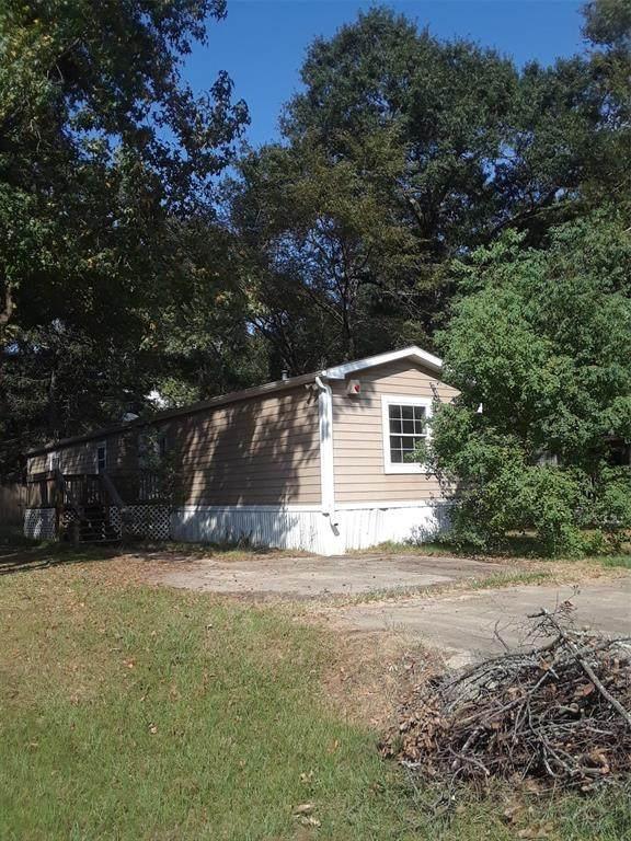 9534 Cedar Ridge Court, Willis, TX 77318 (MLS #38176644) :: The Freund Group