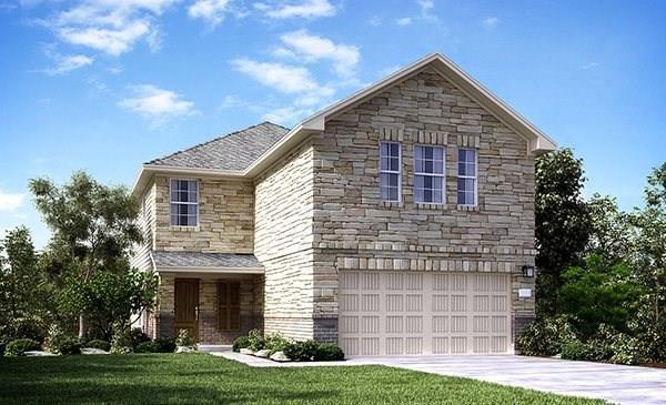 4923 Green Gate Trail, Richmond, TX 77469 (MLS #38240388) :: Green Residential