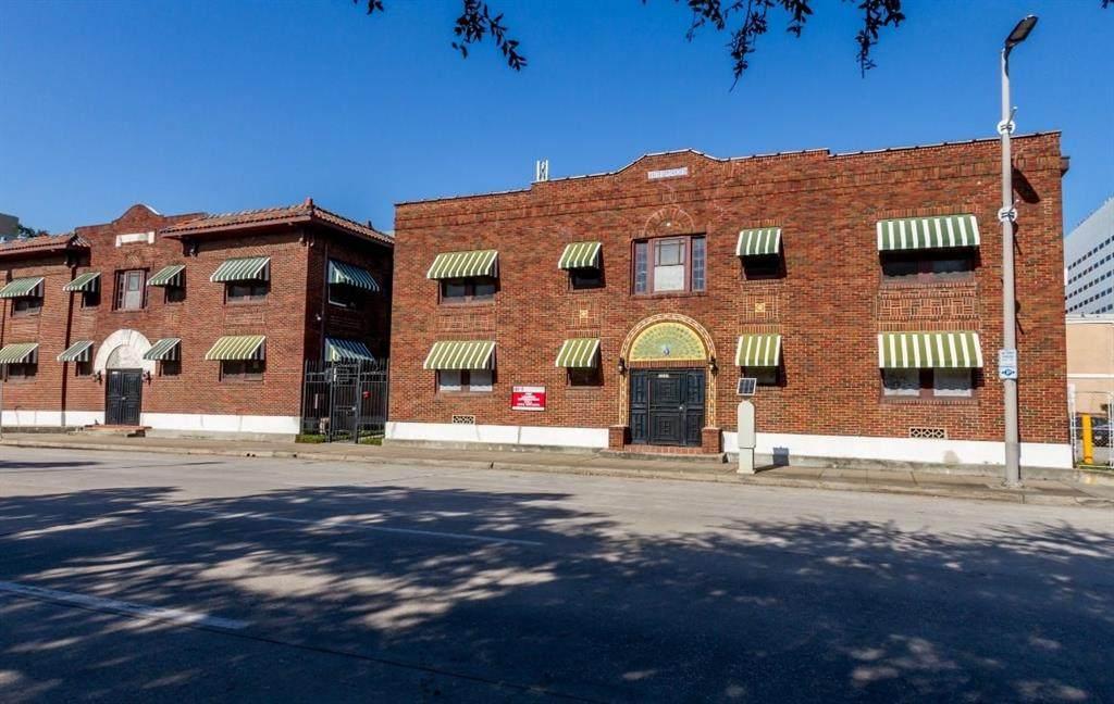 1414 Austin St Street - Photo 1