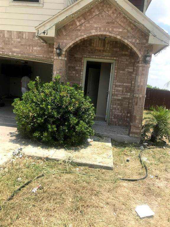 1041 Yelow Hammer, Rio Grande City, TX 78582 (MLS #38297893) :: The Home Branch