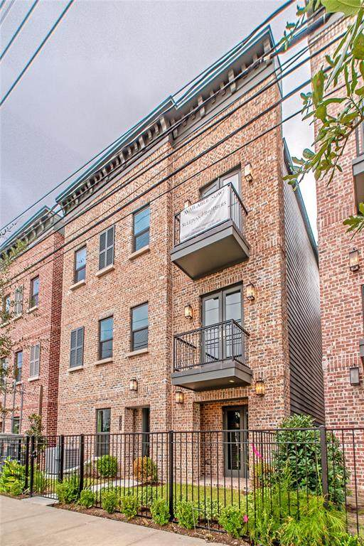 2805 Hicks Street, Houston, TX 77007 (MLS #38302623) :: The SOLD by George Team