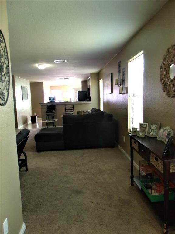 846 Canyon Hill Lane, Rosenberg, TX 77471 (MLS #38307602) :: The Sansone Group