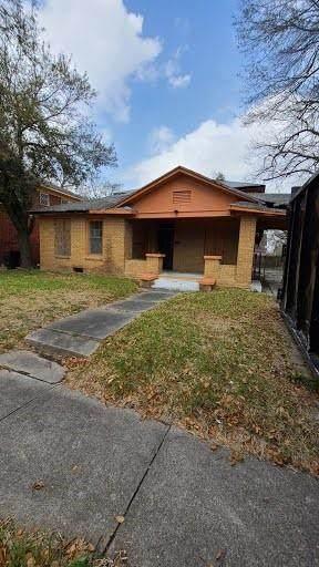 2609 Cleburne Street, Houston, TX 77004 (MLS #38308664) :: The Queen Team