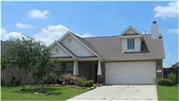 9614 Brackenton Crest Drive, Spring, TX 77379 (MLS #38384500) :: Grayson-Patton Team