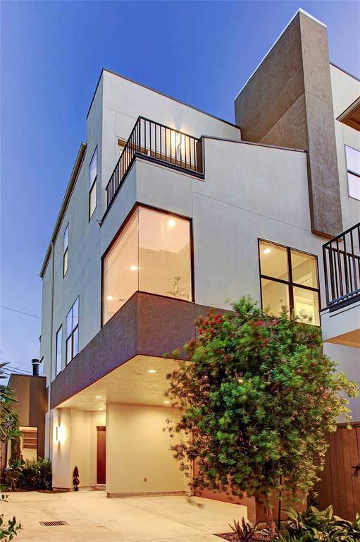 6011 Burgoyne Road B, Houston, TX 77057 (MLS #38419629) :: Ellison Real Estate Team