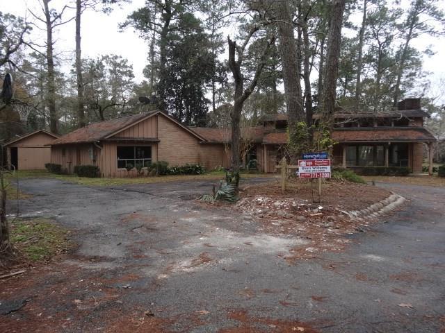 3534 Sweeney Drive, Dickinson, TX 77539 (MLS #38425666) :: Texas Home Shop Realty