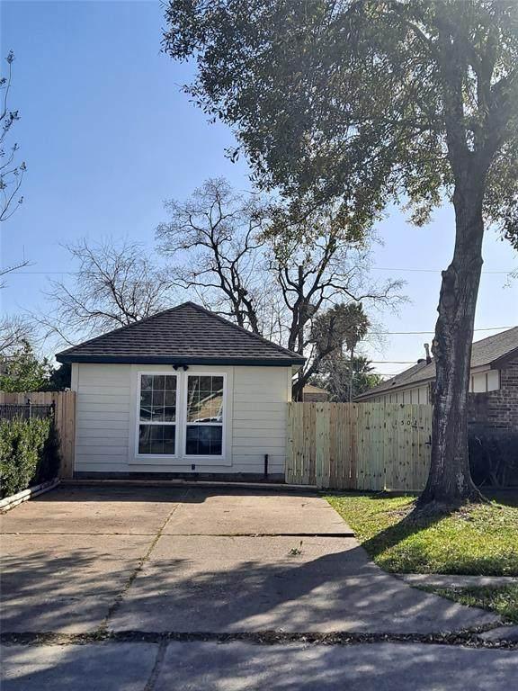 1502 Christa Lane Street, South Houston, TX 77587 (MLS #38530819) :: Michele Harmon Team