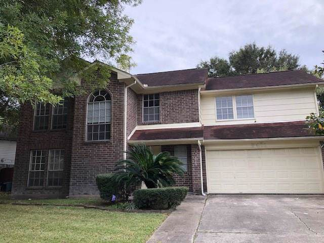 8411 Battleoak Drive, Houston, TX 77040 (MLS #38552338) :: The Parodi Team at Realty Associates