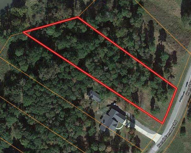 TBD (Lot 13) Harrell Cemetery Road, Coldspring, TX 77331 (MLS #38563615) :: The Freund Group