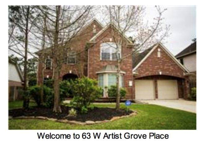63 Artist Grove Place - Photo 1