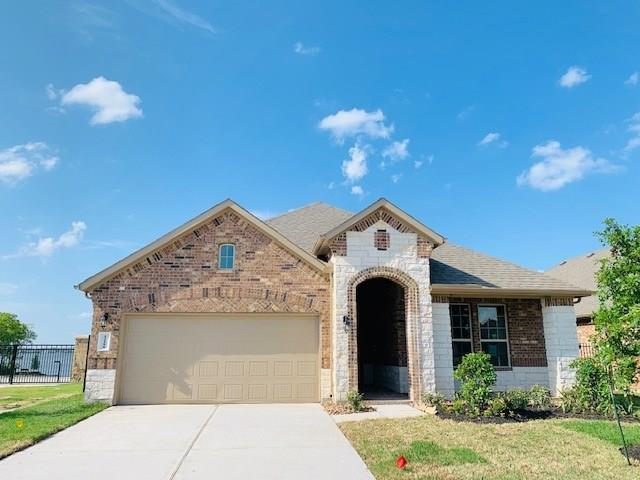 12198 Pearl Bay Lane, Conroe, TX 77304 (MLS #38691743) :: The SOLD by George Team