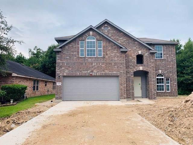 30327 Saw Oaks Drive, Magnolia, TX 77355 (MLS #38863643) :: Texas Home Shop Realty