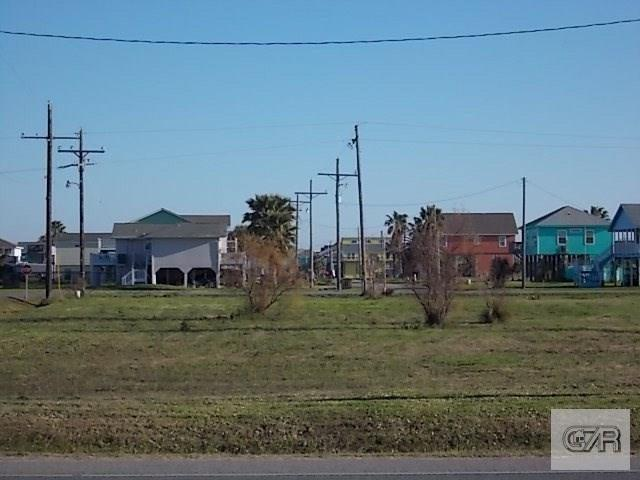 I-J Hwy 87, Crystal Beach, TX 77650 (MLS #38870897) :: Giorgi Real Estate Group