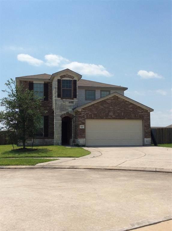 1927 Wagon Boss Road, Houston, TX 77049 (MLS #39068375) :: Giorgi Real Estate Group