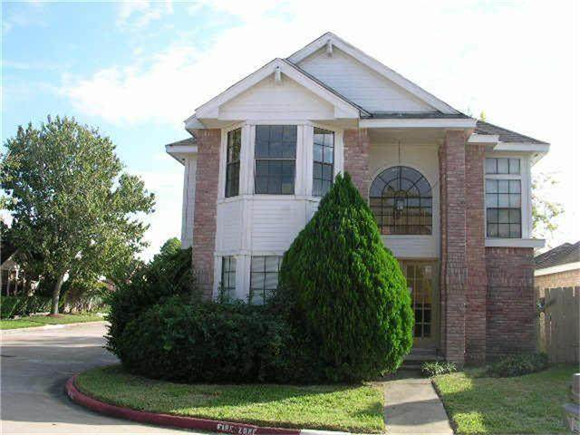 13817 Trumpetvine Street, Houston, TX 77083 (MLS #39079322) :: The Home Branch