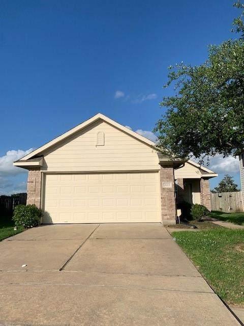14407 Benningcrest Lane, Houston, TX 77047 (MLS #39094386) :: Caskey Realty