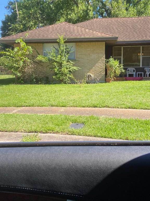518 Gammon Drive, Houston, TX 77022 (MLS #39095930) :: The SOLD by George Team