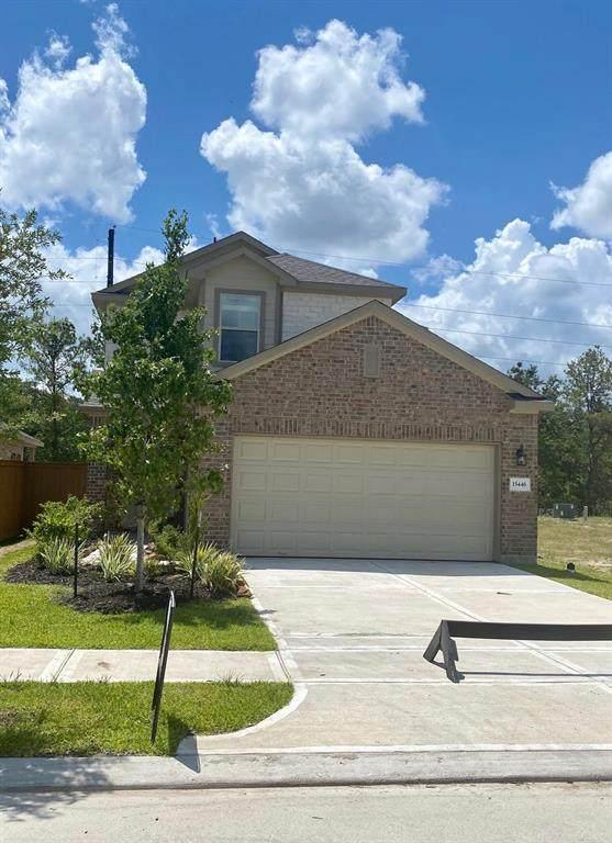 12911 Ilderton Drive, Humble, TX 77346 (MLS #39150573) :: NewHomePrograms.com LLC