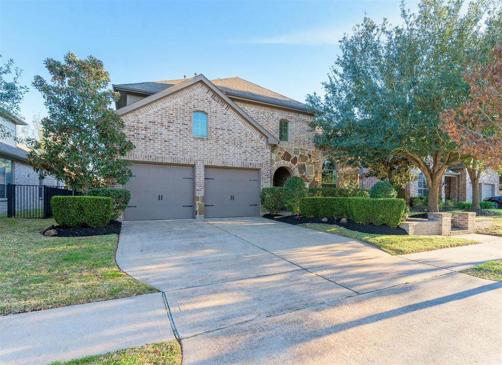 18415 Pin Oak Bend Drive - Photo 1