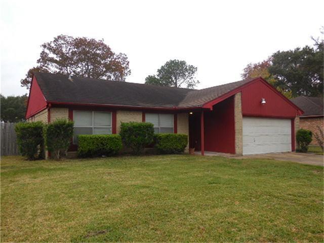 1718 Tower Grove Court, Missouri City, TX 77489 (MLS #39283300) :: Texas Home Shop Realty
