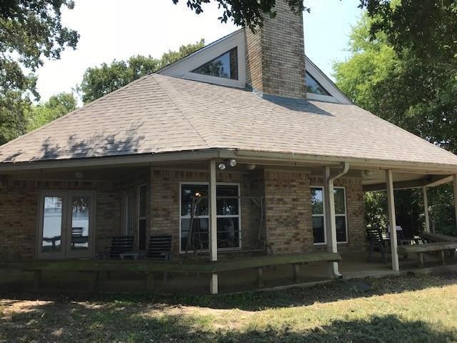 301 Elliott Cove Loop, Trinity, TX 75862 (MLS #39290973) :: Texas Home Shop Realty