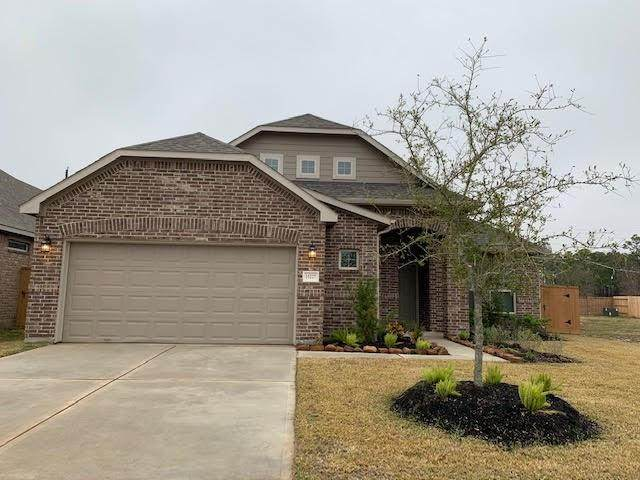 2413 Sequoia Grove Drive, Iowa Colony, TX 77583 (MLS #39342986) :: The Heyl Group at Keller Williams