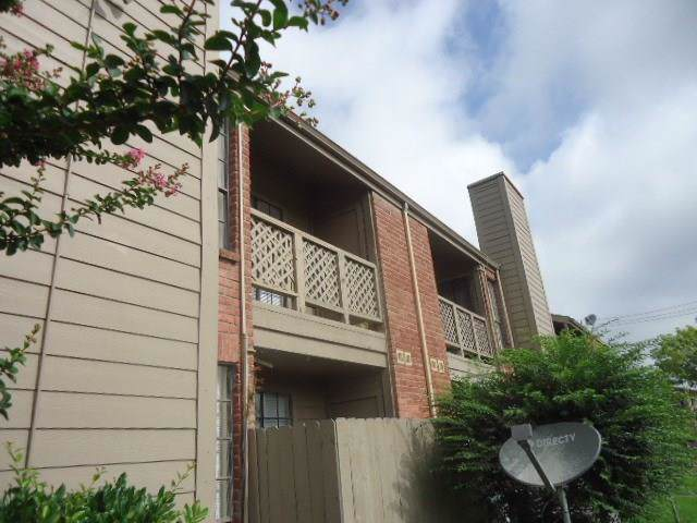12500 Sandpiper Drive #6, Houston, TX 77035 (MLS #39359064) :: The Jill Smith Team