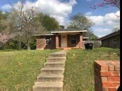 2508 S Martin Luther King Jr Boulevard, Longview, TX 75602 (MLS #39478681) :: Green Residential