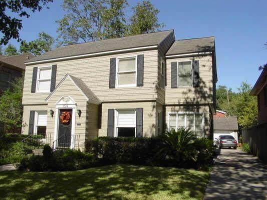 2324 Watts Street, Houston, TX 77030 (MLS #39501186) :: TEXdot Realtors, Inc.