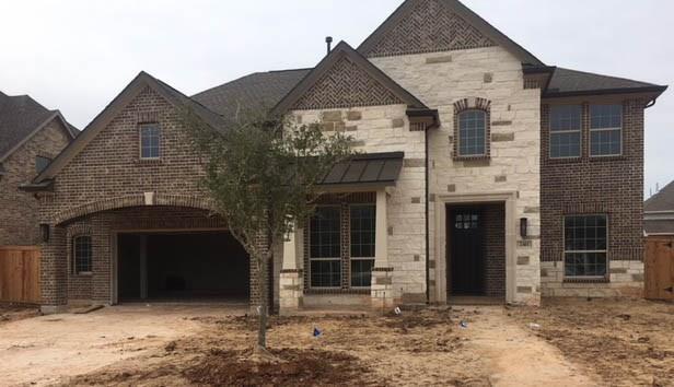 2411 Lily Garden Court, Missouri City, TX 77459 (MLS #39699405) :: Texas Home Shop Realty