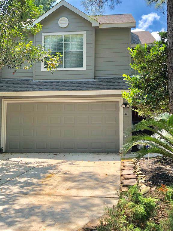 30 Wineberry Place, The Woodlands, TX 77382 (MLS #39792932) :: KJ Realty Group