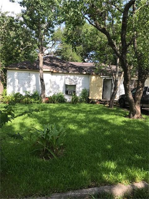 6612 Lozier Street, Houston, TX 77021 (MLS #39803081) :: Texas Home Shop Realty