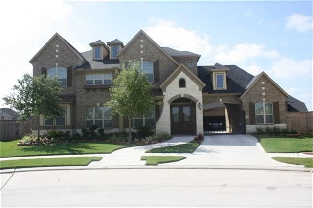 27610 Maverick Run Lane, Fulshear, TX 77441 (MLS #39829620) :: The Home Branch