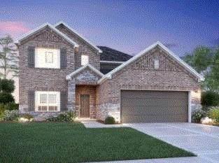 21523 Albertine Drive, Tomball, TX 77377 (MLS #39872785) :: Giorgi Real Estate Group