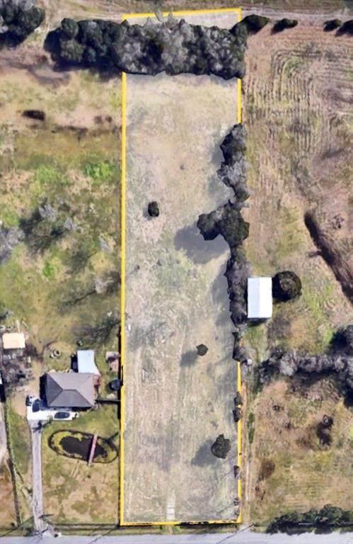 2211 Cemetery Road, Santa Fe, TX 77517 (MLS #39889069) :: The SOLD by George Team